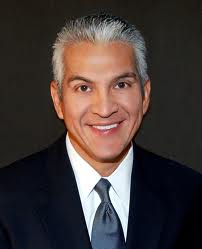 Javier Palomarez, CEO at USHCC
